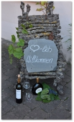 2016er Erlenbacher Krähenschnabel Silvaner Spätlese halbtrocken